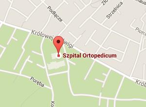 Rezonans magnetyczny Kraków