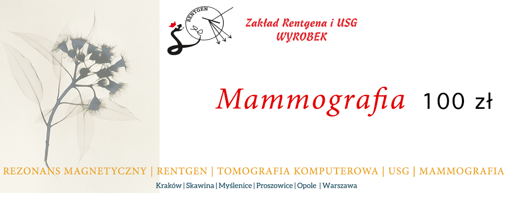 mammografia kraków